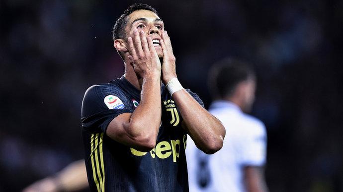 СМИ: Фанаты «Ювентуса» могут бойкотировать гостевой матч с «Миланом»