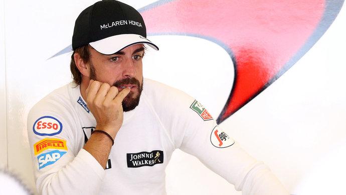 Экс-пилот «Макларена»: «Лучшие гонщики должны быть в «Формуле-1», Алонсо — один из лучших»
