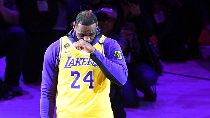 Леброн не сможет смириться с тем, если НБА досрочно завершит сезон