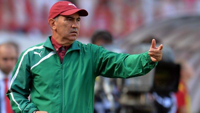 Владимир Леонов: «Бердыев доказал всему миру, что он легендарный тренер»