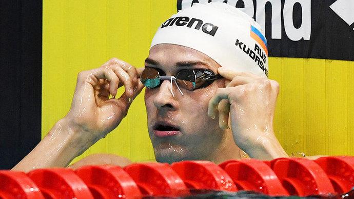 Александр Кудашев — о временном отстранении: «Верю в положительный исход и продолжаю подготовку к Олимпиаде»