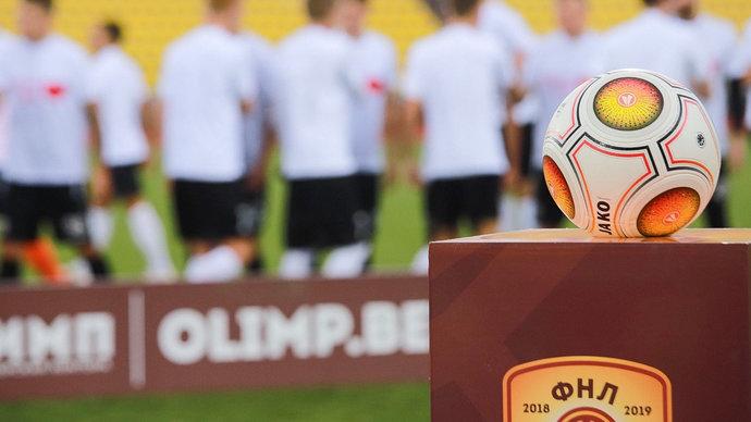 «Балтике» отказали в выдаче лицензии на следующий сезон ФНЛ