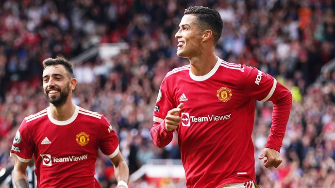 Роналду повторил рекорд Касильяса по числу матчей в Лиге чемпионов