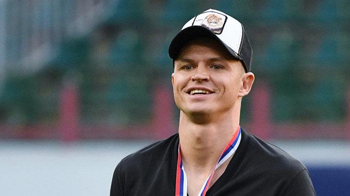 Тарасов заключил контракт с Велесом