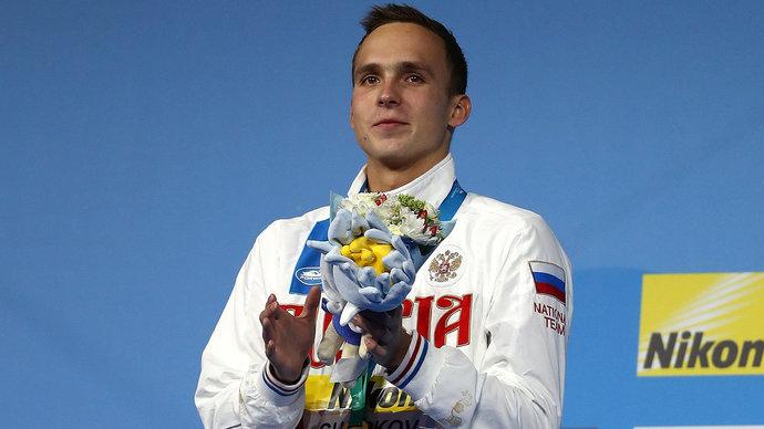 Пловец Чупков: «Из-за самоизоляции появилось время для написания диплома и готовки кулинарных блюд»