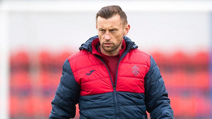 Ивица Олич: С каждой победой мои игроки будут все более уверены в себе