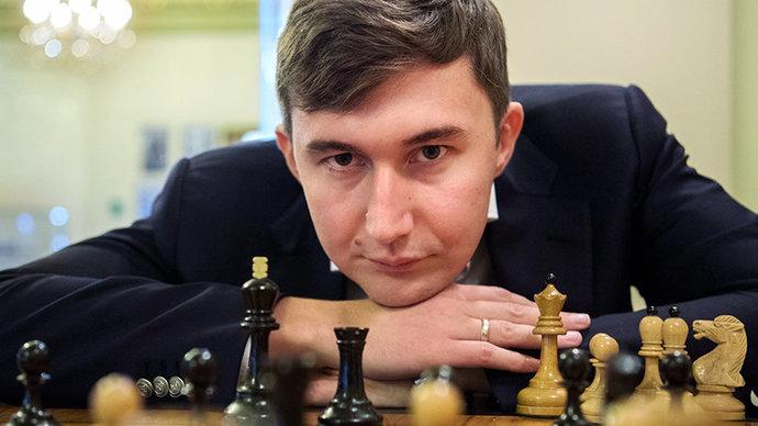 Сергей Карякин: Непомнящий пусть сам решает, давать ли ему интервью. Я перед матчем за звание чемпиона мира поменял номер телефона