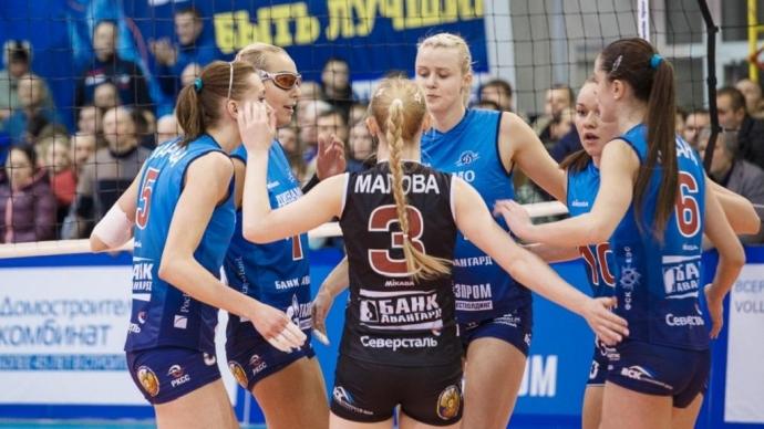 Московское «Динамо» повело в финальной серии с казанским