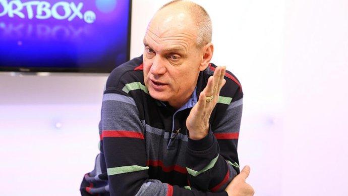 Александр Бубнов: Выступление молодежки и российских клубов в Европе  звенья одной цепи. Уровень нашего чемпионата падает