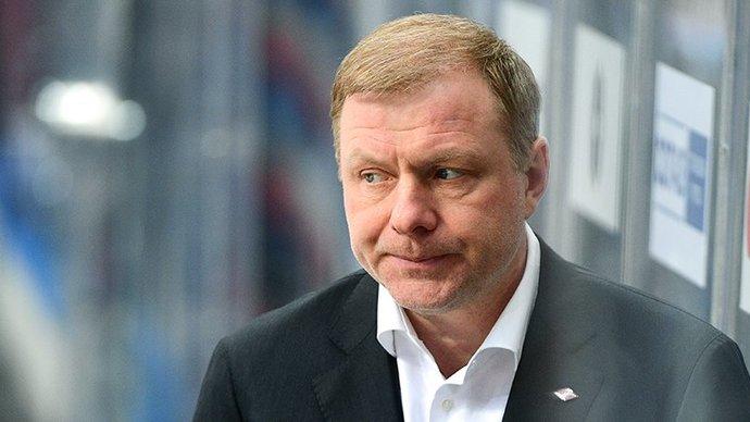 Жамнов может вернуться на тренерскую скамейку сборной России, вариант со Знарком пока не актуален