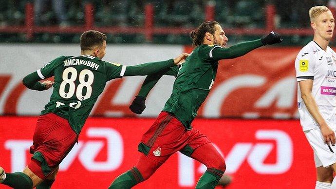 Выстрел в девятку Гжегожа Крыховяка  лучший гол в 27-м туре Тинькофф РПЛ!