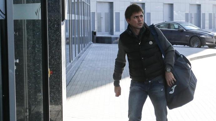 Дмитрий Торбинский: «Сейчас такой период, когда задумываюсь, продолжать ли»