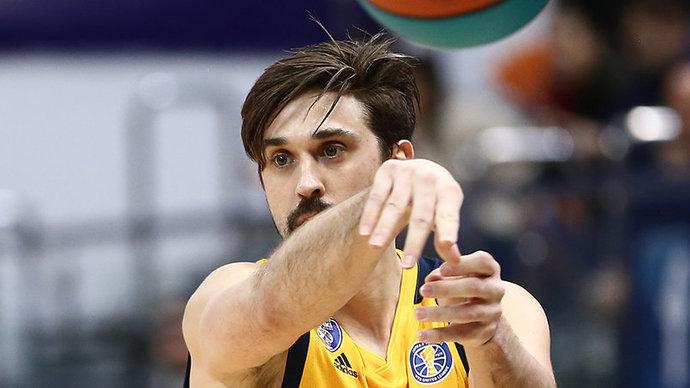 Агент Шведа не исключил возвращение россиянина в НБА в этом сезоне