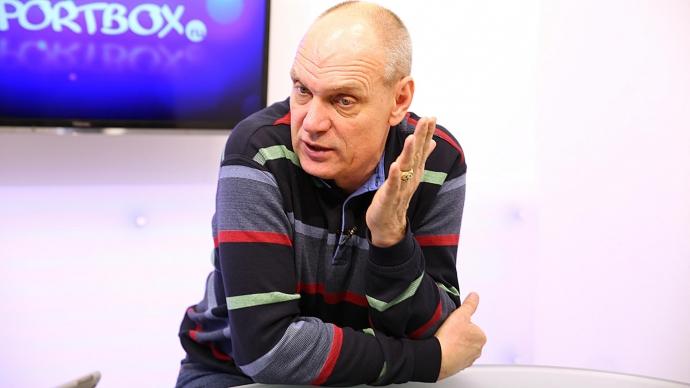 Александр Бубнов: «Футбол «Краснодара» больше напоминает игру в «квадрат»