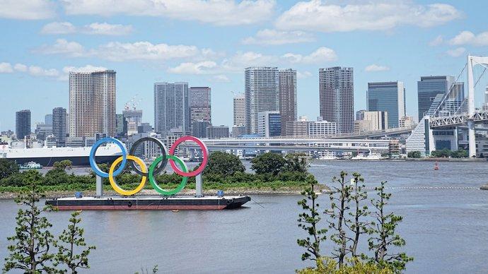 Российские телеканалы распределили трансляции Олимпийских игр-2020. Расписание Матч ТВ