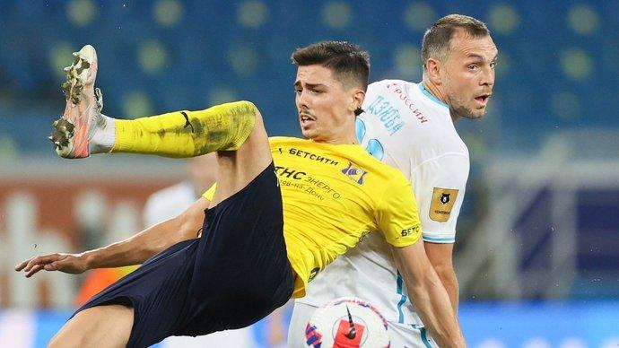 Ростов представит нового главного тренера в течение нескольких дней