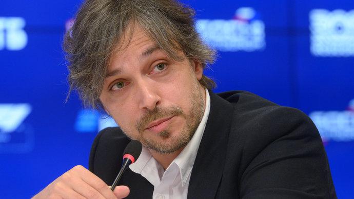 Алексей Попов: «Впервые за несколько последних лет у меня есть реальная надежда на борьбу в «Формуле-1»