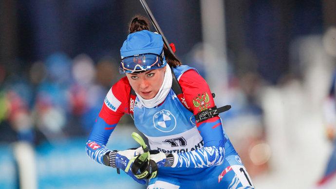 Куклина первой из россиянок начнет спринт в Оберхофе, Миронова стартует 68-й, Гербулова дебютирует на КМ под 103-м номером