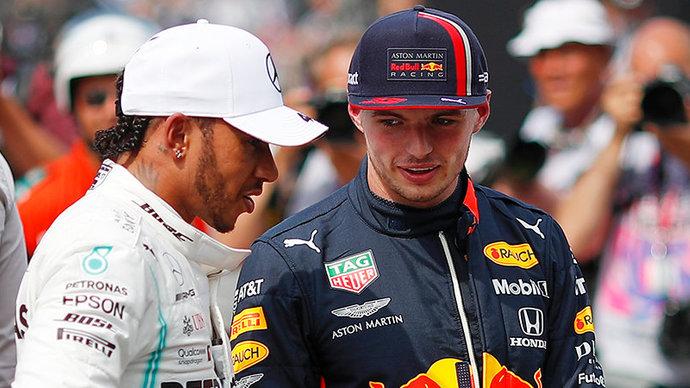 Ферстаппен вновь показал лучшее время на тренировке Гран-при Бахрейна, Мазепин — 20-й