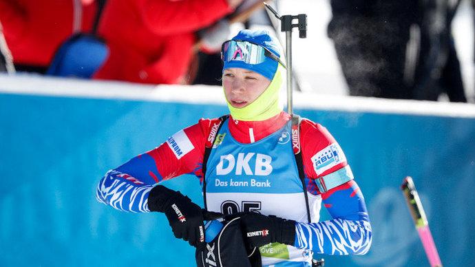 Ирина Казакевич: «Оценка себе за чемпионат мира — четыре с минусом»