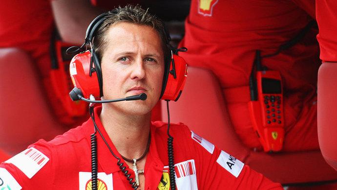 Михаэль Шумахер признан самым влиятельным человеком в истории «Формулы-1»