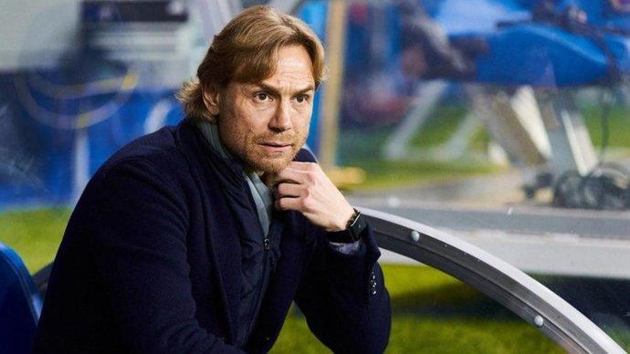 В Спартаке отреагировали на информацию о включении Карпина в шорт-лист на пост тренера