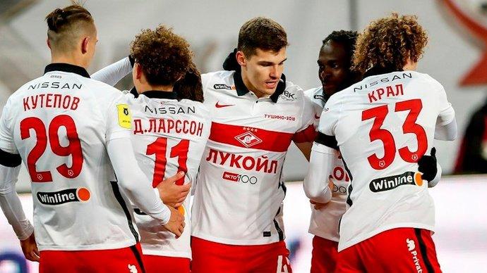 В Спартаке ответили на обвинения Локомотива в потакании расизму