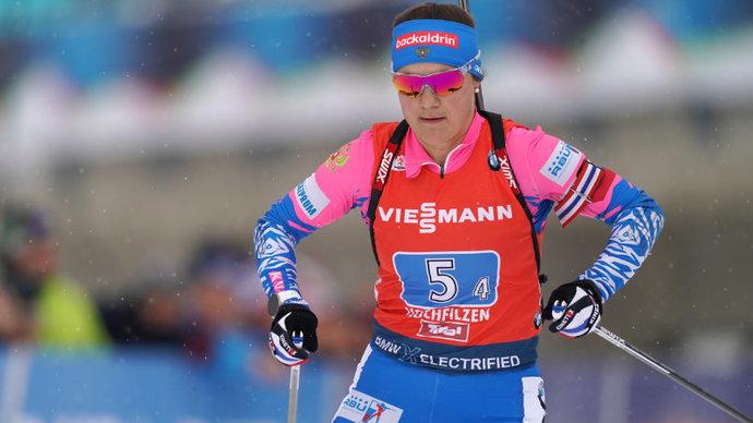 Ушкина, Юрлова-Перхт, Резцова и Цветков вошли в предварительный состав сборной России на олимпийский сезон