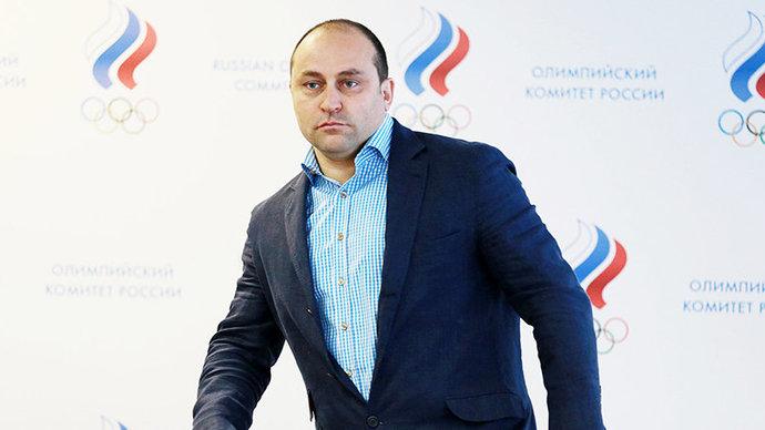 В Госдуме отреагировали на отмену отстранения российских пловцов перед Играми в Токио
