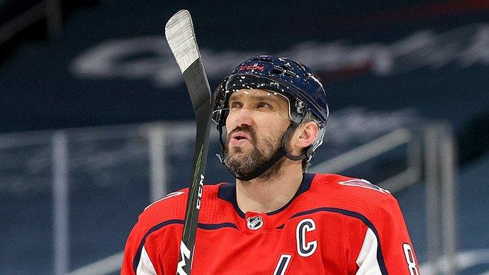 Овечкин вышел на чистое второе место по голам в большинстве за карьеру в НХЛ