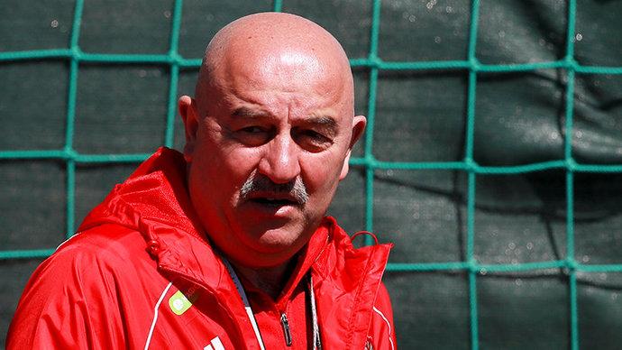 Станислав Черчесов: Равнодушных в сборной России на Евро-2020 не будет
