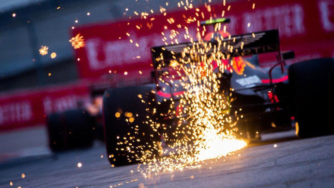 «Уильямс» отказывается от участия в гонках без гарантий безопасности от коронавируса
