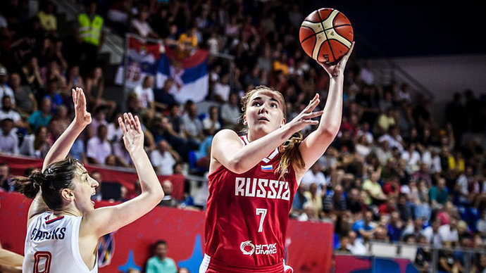 Мария Вадеева: «Мы устали проигрывать на больших турнирах, хотим побеждать»