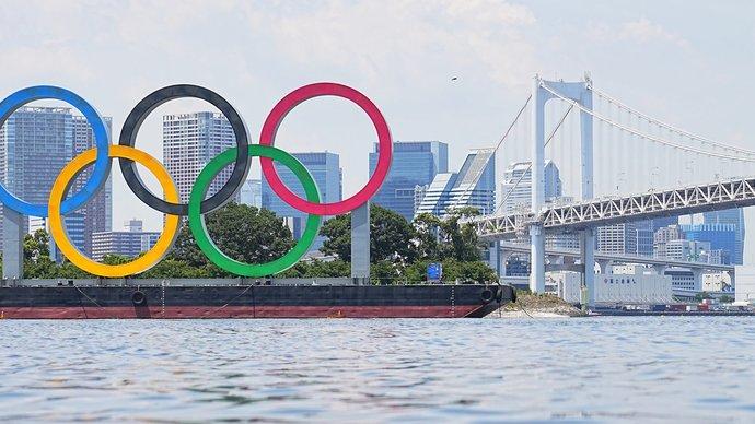 На Олимпиаде в Токио зафиксированы восемь новых случаев заражения коронавирусом