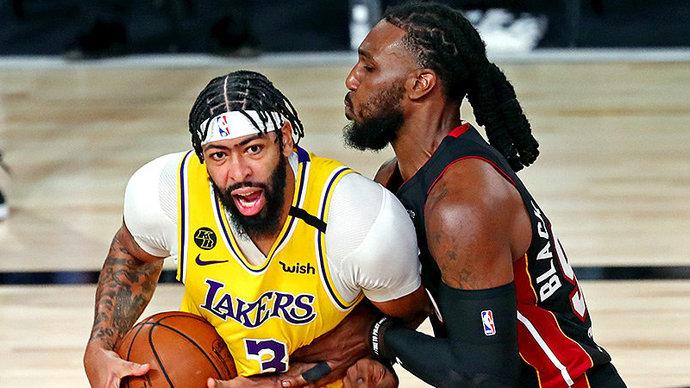 Команды НБА могут начать проводить групповые тренировки 4 или 6 декабря