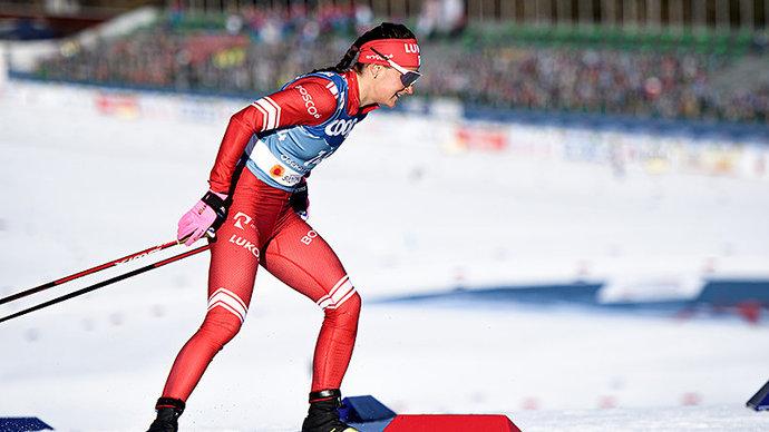 Юлия Ступак: По лыжам большой вопрос. Пока мне не очень это всё нравится