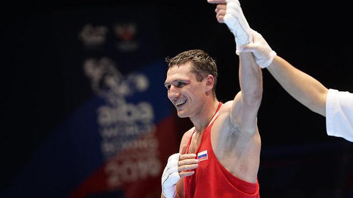 Замковой и Бакши завоевали олимпийские лицензии для сборной России