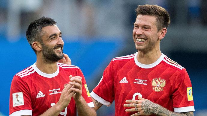 Сборная России будет в четвертьфинале. Бронируйте билеты заранее