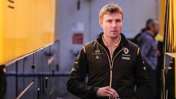 Сергей Сироткин: «Любой пилот хочет выступать в «Ф-1». Даже за рулем самой медленной машины»