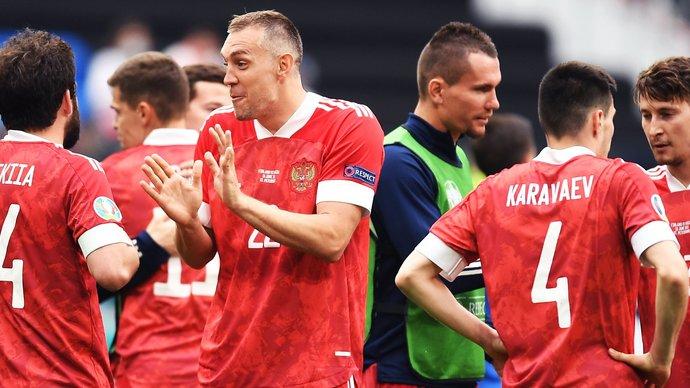Француз Тюрпен рассудит матч сборной России с Данией