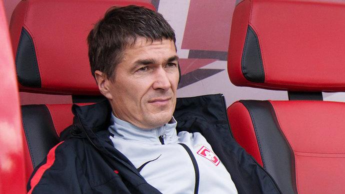 Виктор Булатов: Каррера ходит на наши матчи, смотрит