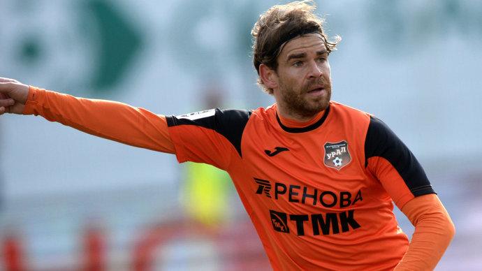 КДК РФС оставил в силе красную карточку Бикфалви перед финалом Кубка России