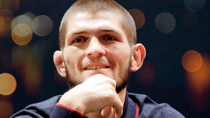 Хабиб приобрел акции UFC