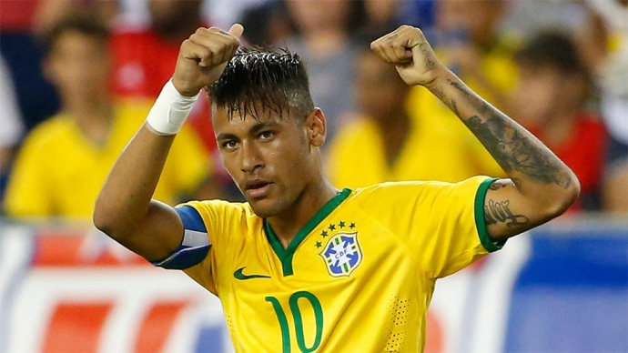 ЧМ-2018. Бразилии осталось сделать один шаг до России