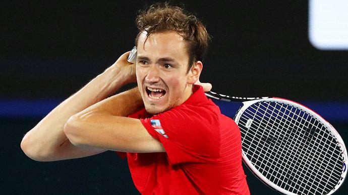 Даниил Медведев: «Не играть в Монте-Карло — это большое разочарование для меня»