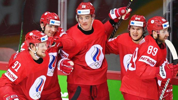 Павел Лысенков: У сборной России по хоккею может быть еще один главный тренер