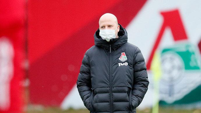 Локомотив продлил контракты с Николичем и Жемалетдиновым