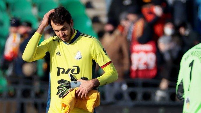 Локомотив и ЦСКА назвали стартовые составы на полуфинал Кубка России