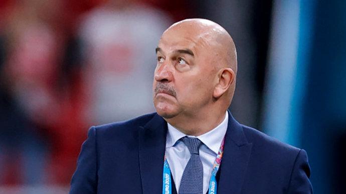 Станислав Черчесов: Не согласен, что под моим руководством игроки себя чувствуют некомфортно