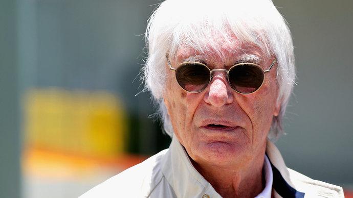 Берни Экклстоун: «Теперь все болиды завершают гонки. «Формула-1» стала скучной и предсказуемой»
